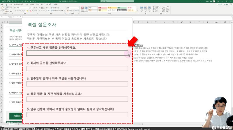 엑셀 데이터유효성 기본값 없음_R